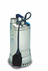 pompa zatapialna do wody brudnej DIWA