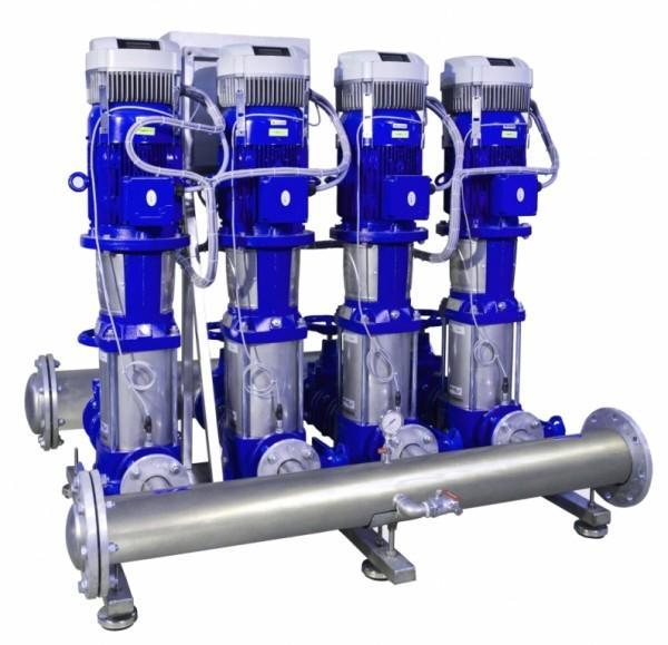 zestaw hydroforowy VDH